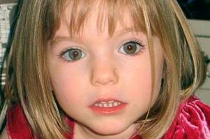 family video shows madeleine mccann boarding plane at east midlands airport
