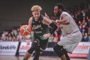 'it was a must win game' - riders players and staff react to the downing of newcastle eagles