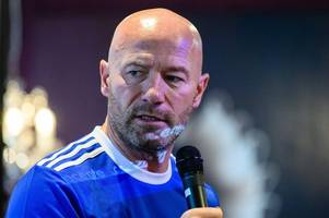 three leicester city players selected in newcastle legend alan shearer's team of the week