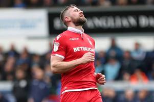 another 'absolutely useless' referee proves costly for nottingham forest