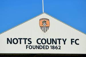 Notts County announce stylish celebration to remember momentous FA Cup win 125 years ago