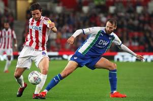 revealed: the former manchester united star that stoke city fans would like to see at their club