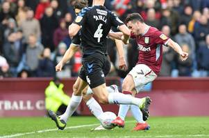 'what a player' - the aston villa star who destroyed middlesbrough