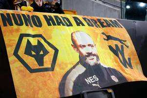 wolves in europe: what must happen to get nuno's men into the europa league
