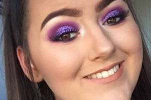 'beautiful' cheerleader killed in greenvale hotel, cookstown st patrick's day 'stampede' named