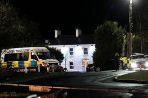 greenvale hotel in cookstown 'stampede' sees three teenagers killed at st patrick's day disco
