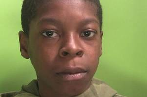 police launch appeal to help find missing 15-year-old boy