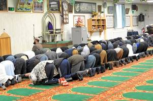 vigil to be held at woking mosque for victims of new zealand terrorist shootings