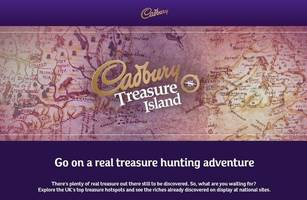 cadbury's slammed by experts over 'illegal' treasure hunt campaign