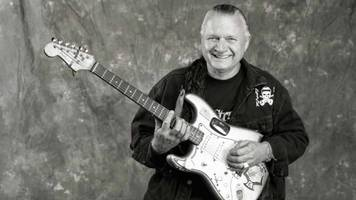 surf guitar pioneer dick dale has died