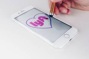 lyft putting up 30 million shares in initial publicoffering
