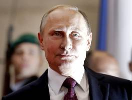 putin in crimea as russia marks five years since annexation