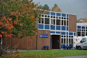 pitlochry high school set to stay open
