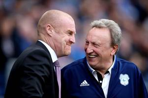 The Cardiff City v Burnley Premier League relegation battle predicted and the games that could make all the difference
