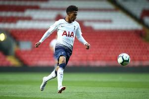 From Marcus Edwards to Georges-Kevin Nkoudou - How Tottenham's 9 loan stars got on this week