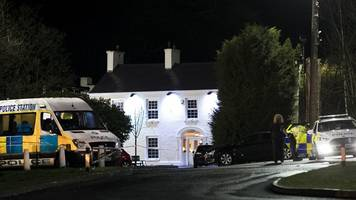 st patrick's day: three dead at cookstown hotel event