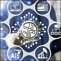 structural shifts in semiconductor industry spawn new trends