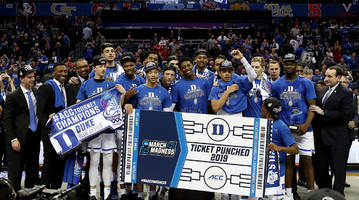 American Gaming Association: $8.5 Billion Expected To Be Bet on NCAA Tournament