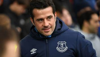 marco silva reveals what he told everton players to inspire second-half performance against chelsea