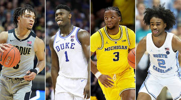 ranking all 68 ncaa tournament teams, from duke to nc central