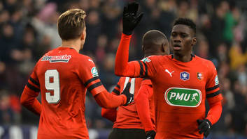 Robert Pires Urges Arsenal to Sign Rennes Winger Ismaila Sarr in £20m Deal