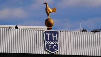 spurs win battle with london mayor to change train station name to 'tottenham hotspur'