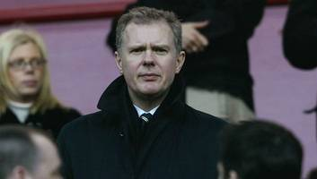 swansea appoint ex-chelsea & everton chief executive trevor birch as new chairman