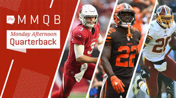 teams readying for rosen, peppers's fit for the giants, adrian peterson's other suitors