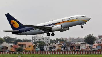 India 'asks banks to rescue Jet Airways'