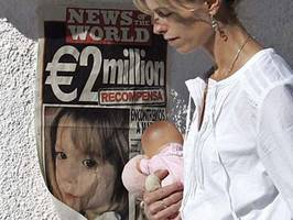 Madeleine McCann: the international Belgian paedo mob