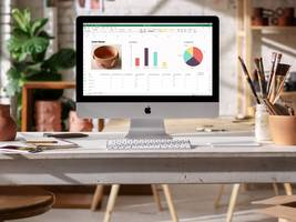 apple's new imacs are the high-end desktop computers mac fans have been waiting for — and they're available now for $1,299 and up