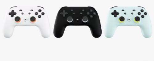 Google just unveiled Stadia, its ambitious attempt to upend the video game industry and take on Xbox and PlayStation. Here's everything we know (GOOG, GOOGL)