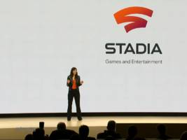 industry veteran jade raymond is in charge of turning google into a major video game publisher  — and that has huge ramifications (goog, googl)