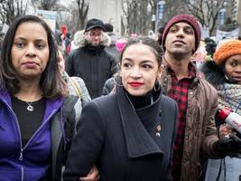 new yorkers are blaming 'villain' alexandria ocasio-cortez after amazon abandoned its hq2 plans