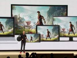 watch google's stadia video game platform event in 5 minutes
