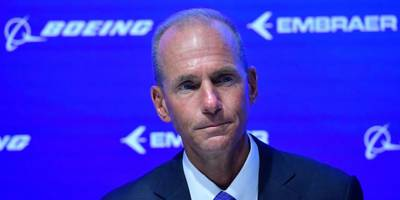 boeing's ceo wrote an open letter about the 737 max plane groundings — here's what he says the company is doing after two deadly crashes (ba)