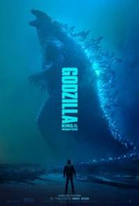 Godzilla: King of the Monsters - cast: Millie Bobby Brown, Kyle Chandler, Vera Farmiga, Zhang Ziyi, O'Shea Jackson Jr., Sally Hawkins, Bradley Whitford, Charles Dance, Aisha Hinds, Thomas Middleditch, Elizabeth Ludlow, Ken Watanabe