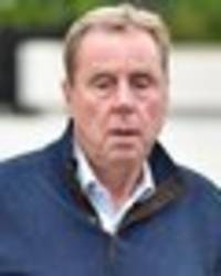 west ham exclusive: harry redknapp reveals how inconsistency is due to lack of 'love'