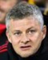 What Man Utd boss Ole Gunnar Solskjaer said to his players after Wolves defeat is BRUTAL