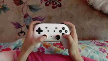 Stadia Is Google's New Video Game Streaming Platform