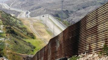 Pentagon Shares List Of Projects That Could Be Cut To Fund Border Wall