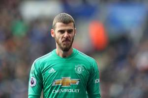 Transfer rumours: Manchester United man set for exit, Real Madrid eye new goalkeeper