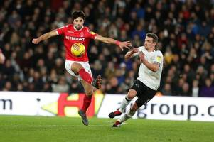 claudio yacob does have a part to play during the nottingham forest championship run-in, says boss