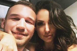sophie gradon's tragic boyfriend aaron armstrong killed himself after cocaine and booze binge