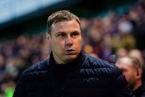 'lincoln do that to you' - mansfield boss david flitcroft left with mixed feelings after draw with imps