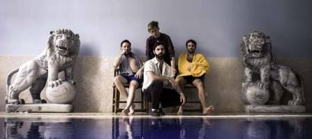 foals, stereolab, octavian to play off festival 2019