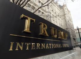appeals court to hear arguments in trump emoluments lawsuit tuesday