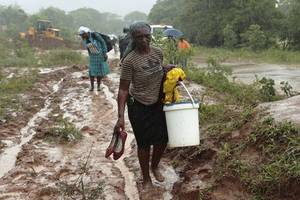 eu releases 3.5 million euros in emergency relief to cyclone-hit countries