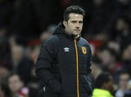 everton manager marco silva fined £12,000 for improper conduct but escapes touchline ban
