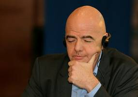 mls relegation: major league soccer row continues with fifa president gianni infantino called to spark shakeup